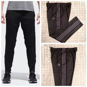 New! Mens Adidas track pant paid $68 Size L black